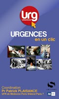 Screenshot of Urgences1Clic