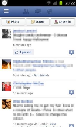 FBM for Facebook
