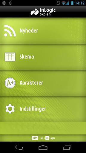 【免費教育App】inLogic School-APP點子