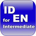 Vocabulary Trainer (ID/EN) Int icon