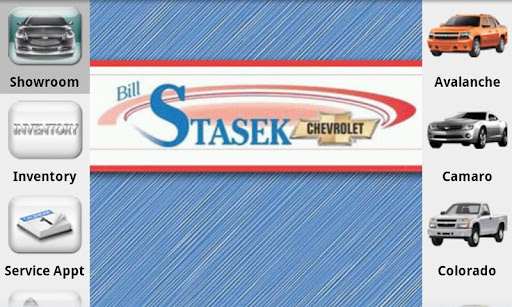 Bill Stasek Chevrolet