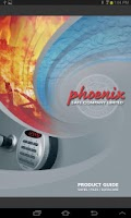 Screenshot of Phoenix Safe