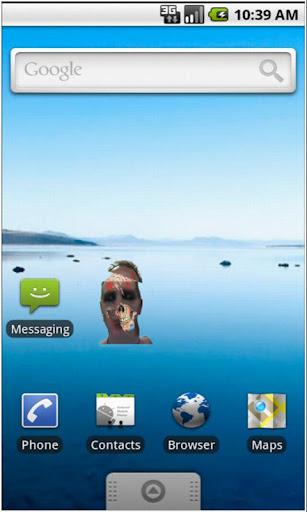 免費下載工具APP|Zombie Battery Widget app開箱文|APP開箱王