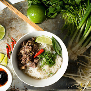 Oxtail Pho Recipes | Yummly