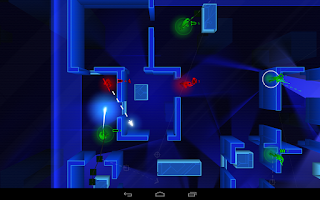 Screenshot of Frozen Synapse