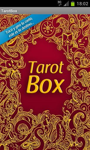 TarotBox