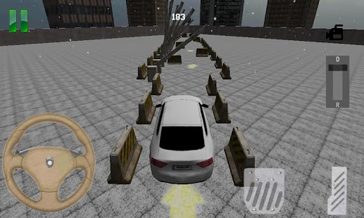 Speed Parking 3D APK baixar