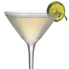 Celery Stalker Gin Cocktail Recipe