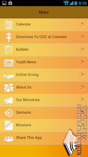 Church of Christ the Colonies - screenshot