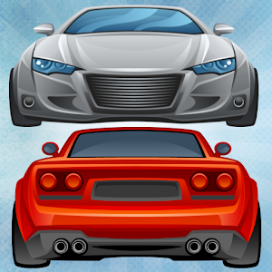 Cars Racing Game for Kids
