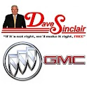 Dave Sinclair Buick GMC icon