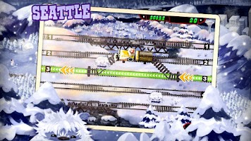 Screenshot of Train Conductor 2: USA