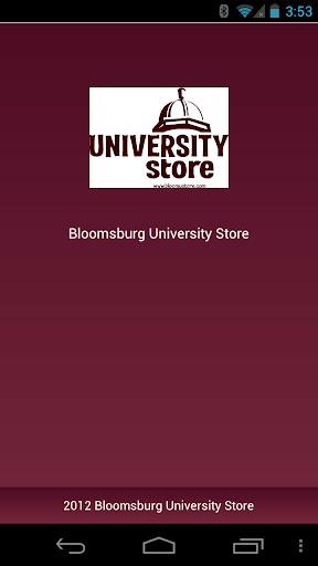 On The Go Bloomsburg U Store