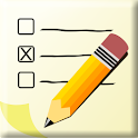 My Quick Notes icon