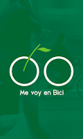Screenshot of Me voy en bici
