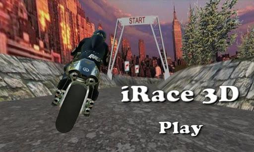 iRace 3D