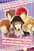 Screenshot of Purelove -LEON-【Dating sim】