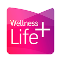 App WellnessLife+ apk for kindle fire