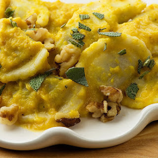 Butternut Ravioli Recipes