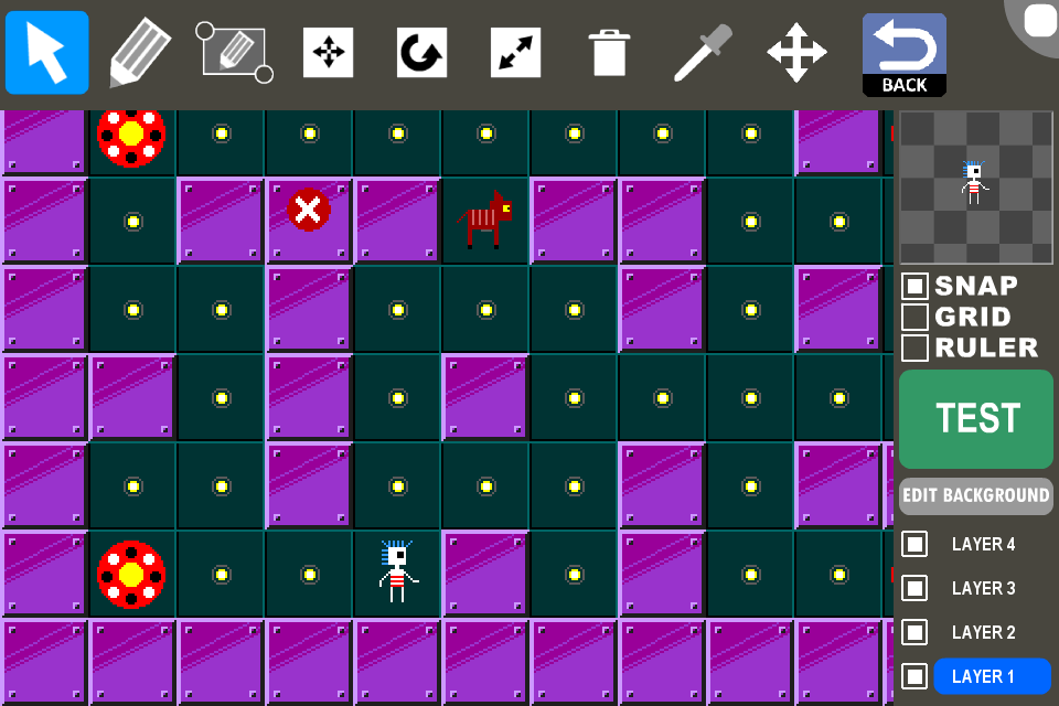 Game Creator Screenshot 8