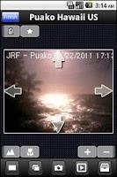 Screenshot of VMobile Lite