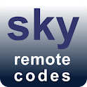 Sky Remote Codes icon