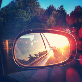 #canada #ontario #road by Mauricio Blanco - Instagram & Mobile iPhone