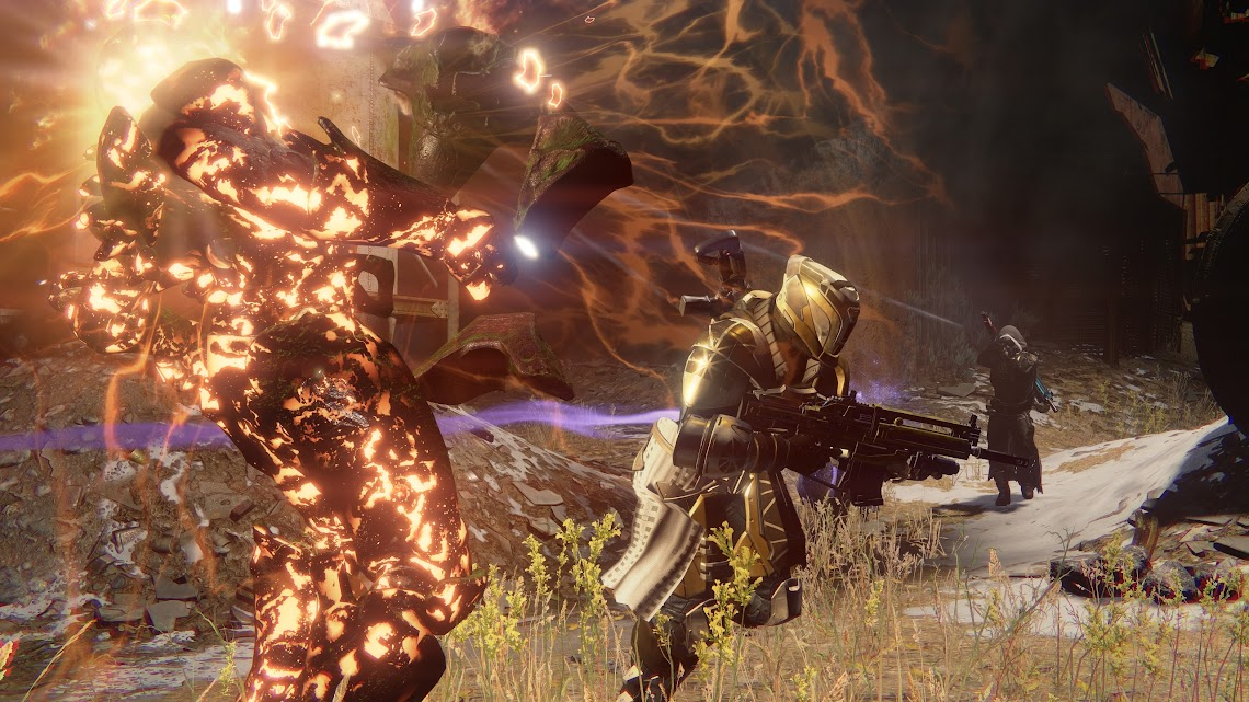 Activision poured 500 million USD into Destiny