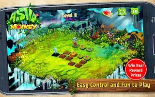 Screenshot of Asva The Monkey