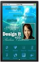 Screenshot of Design It