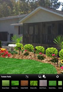 App iScape Lite Landscape Designs apk for kindle fire