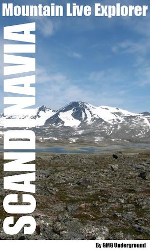 Mountain Live Scandinavia