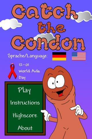 Catch The Condom