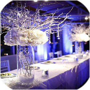 Wedding decoration ideas free android app market wedding decoration ideas app icon junglespirit Images