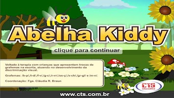 Screenshot of Abelha Kiddy Lite