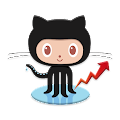 App GitHub Trends apk for kindle fire