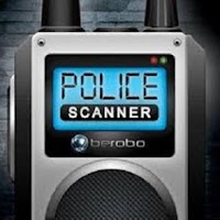 Screenshot of police radio sounds