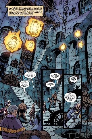 Barack The Barbarian 3