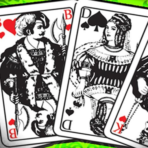 娱乐のミスティックカード LOGO-記事Game
