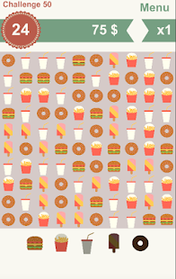 Burger Pop - screenshot
