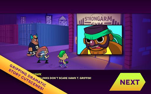 Big Action Mega Fight! - screenshot