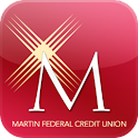 Martin Federal Credit Union icon