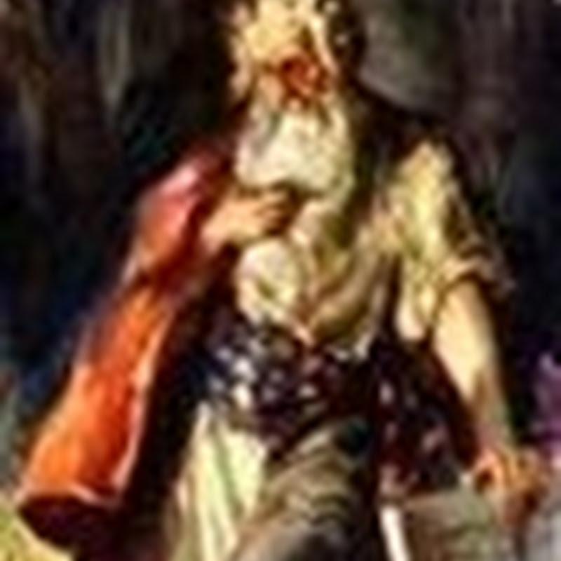 13. Kepemimpinan Musa: Visi Pembebasan dan Perjanjian