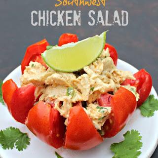 Chilis Southwest Chicken Salad Recipes