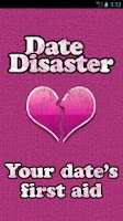 Screenshot of DateDisaster