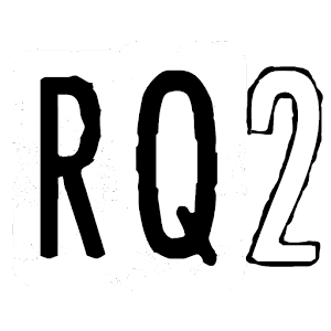 Cover art Rock Quiz 2 - music trivia