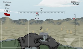 Screenshot of Range of the Dead