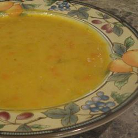 Yellow Split Pea and Ham Soup Recept | Yummly