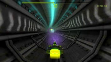Screenshot of Pipe Rider