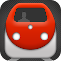 Locomotimes icon